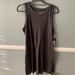 Universal Thread Grey Tank Top Dress